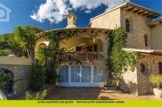 Villa en Moraira - La Sort WINTER