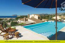 Villa en Moraira - Sunny Hill