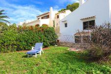 Villa en Moraira - Oasis WINTER