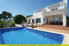 Villa en Moraira - Moraira Relax WINTER 2017