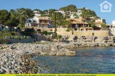Villa en Moraira - Papavents WINTER