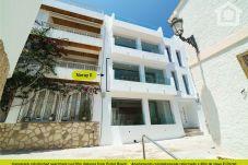 Apartamento en Moraira - Noray II WINTER 2017
