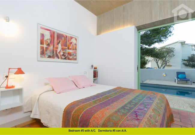 Villa en Benissa - Solhabitat Maroa