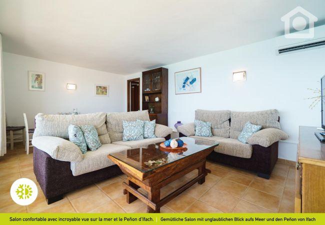 Casa en Calpe - Solhabitat Varouna