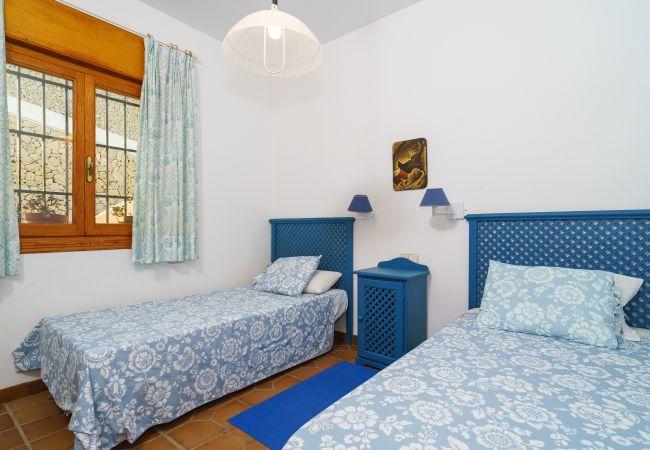 Apartamento en Moraira - Solhabitat duplex Tosqueres II