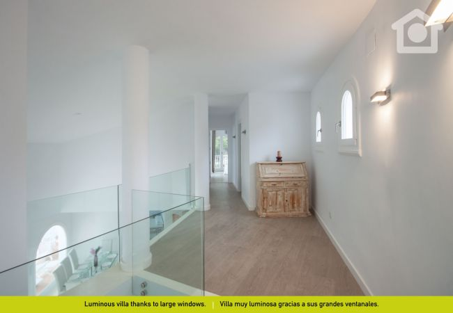 Villa en Moraira - Moraira Dreams