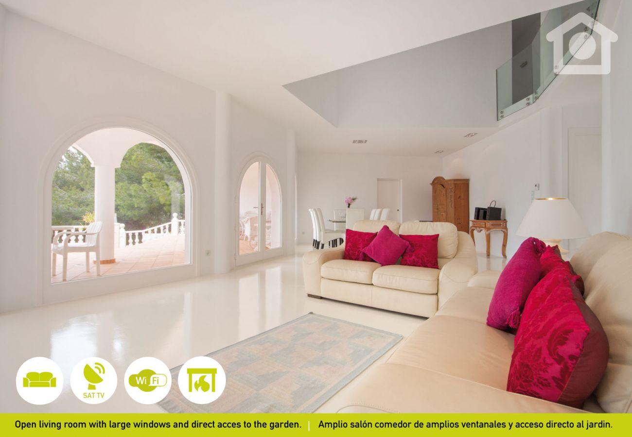 Villa en Moraira - Solhabitat Moraira Dreams