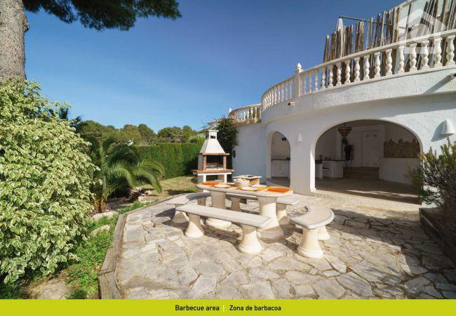 Villa en Moraira - Solhabitat Diva Moraira