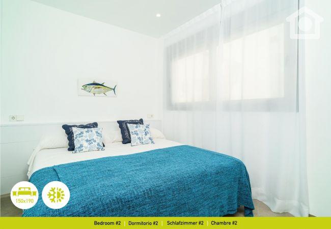 Apartamento en Moraira - Solhabitat Moraira Portet Noray III