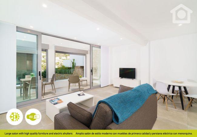 Apartamento en Moraira - Solhabitat Moraira Portet Noray I