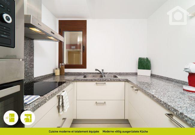 Apartamento en Moraira - Solhabitat Montemar Views