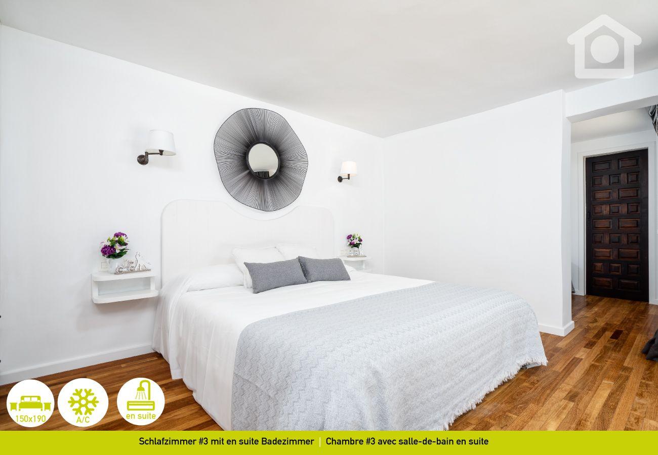 Villa en Moraira - Solhabitat Moraira Elegance