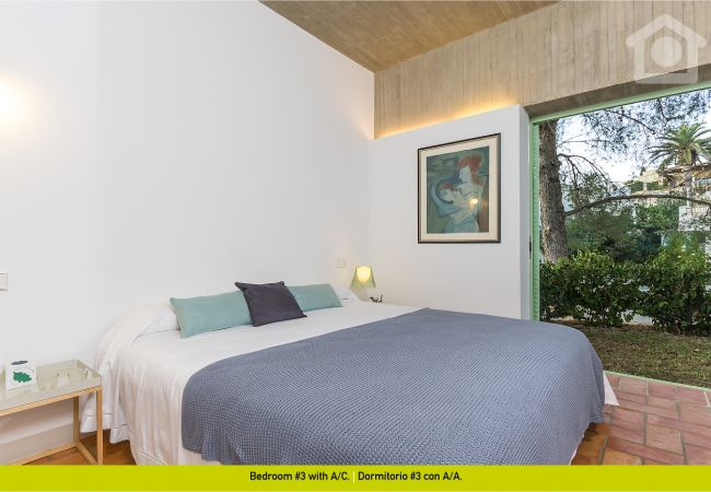 Villa in Benissa - Solhabitat Maroa