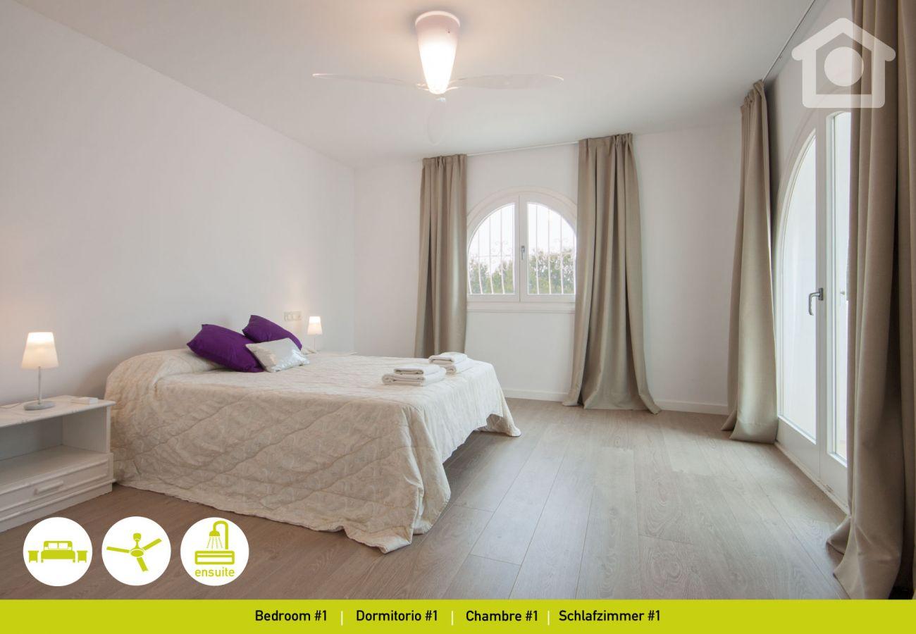 Villa in Moraira - Solhabitat Moraira Dreams