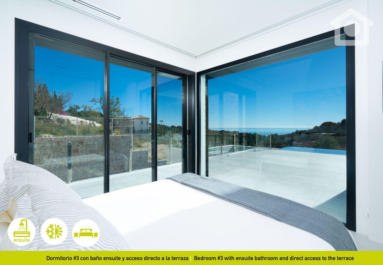 Villa in Benissa - Solhabitat Luxe & Style