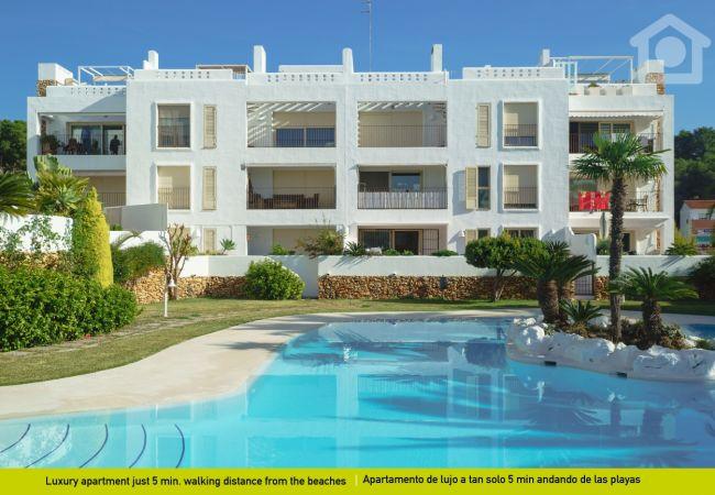 Moraira - Apartment