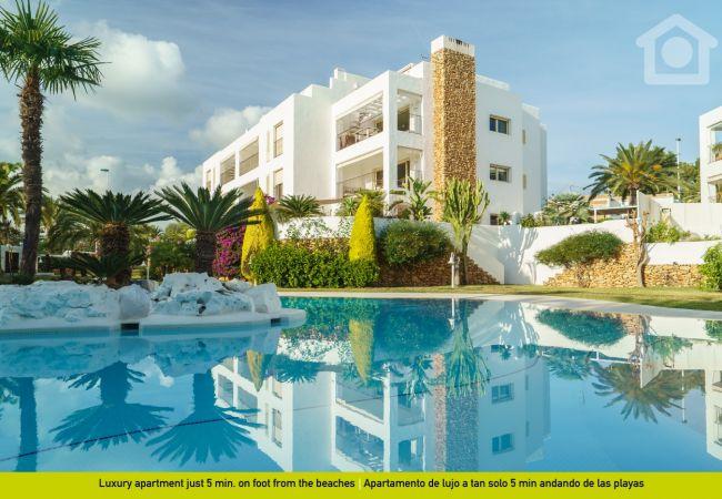Apartment in Moraira - Solhabitat Moraira Club 3