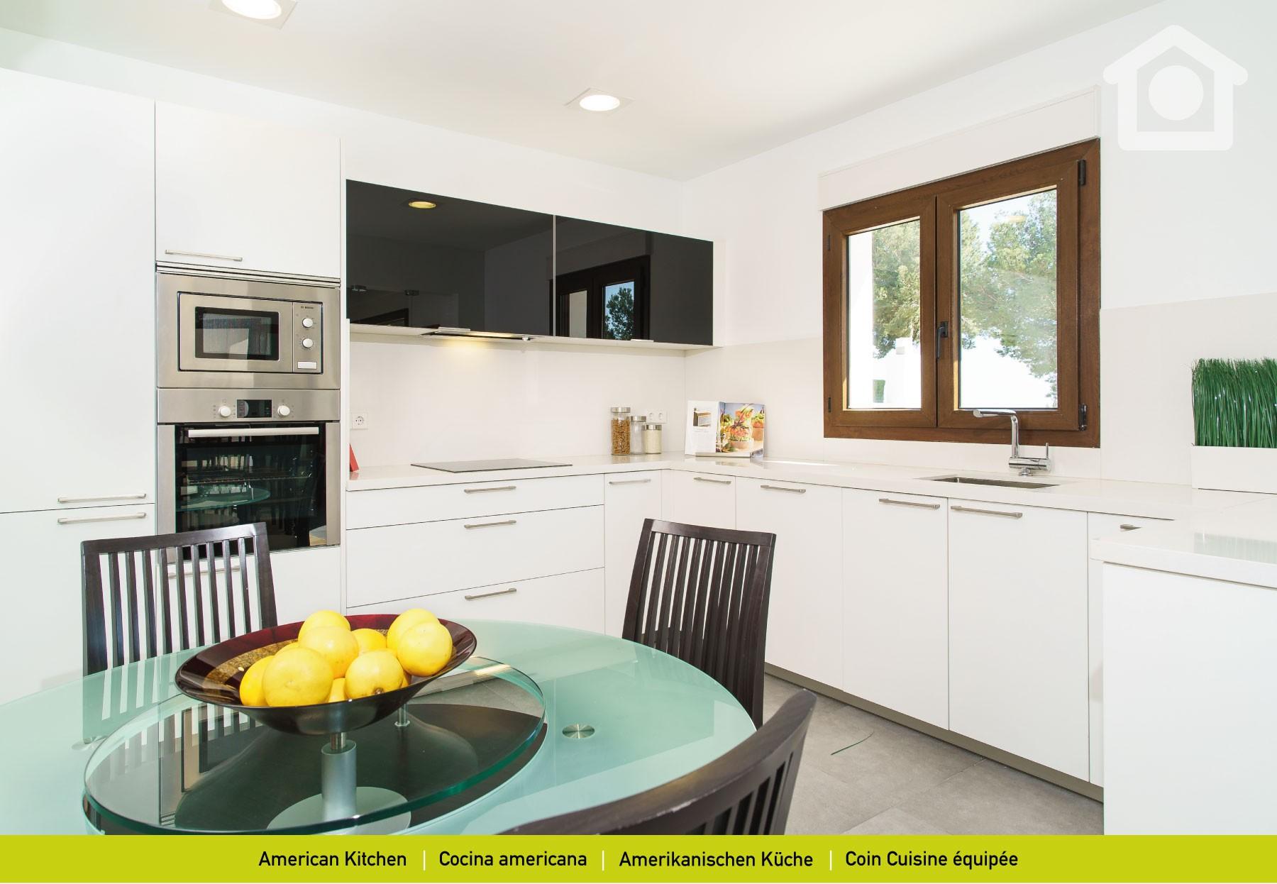 Groß La Villa Küche Bilder - Ideen Für Die Küche Dekoration ...