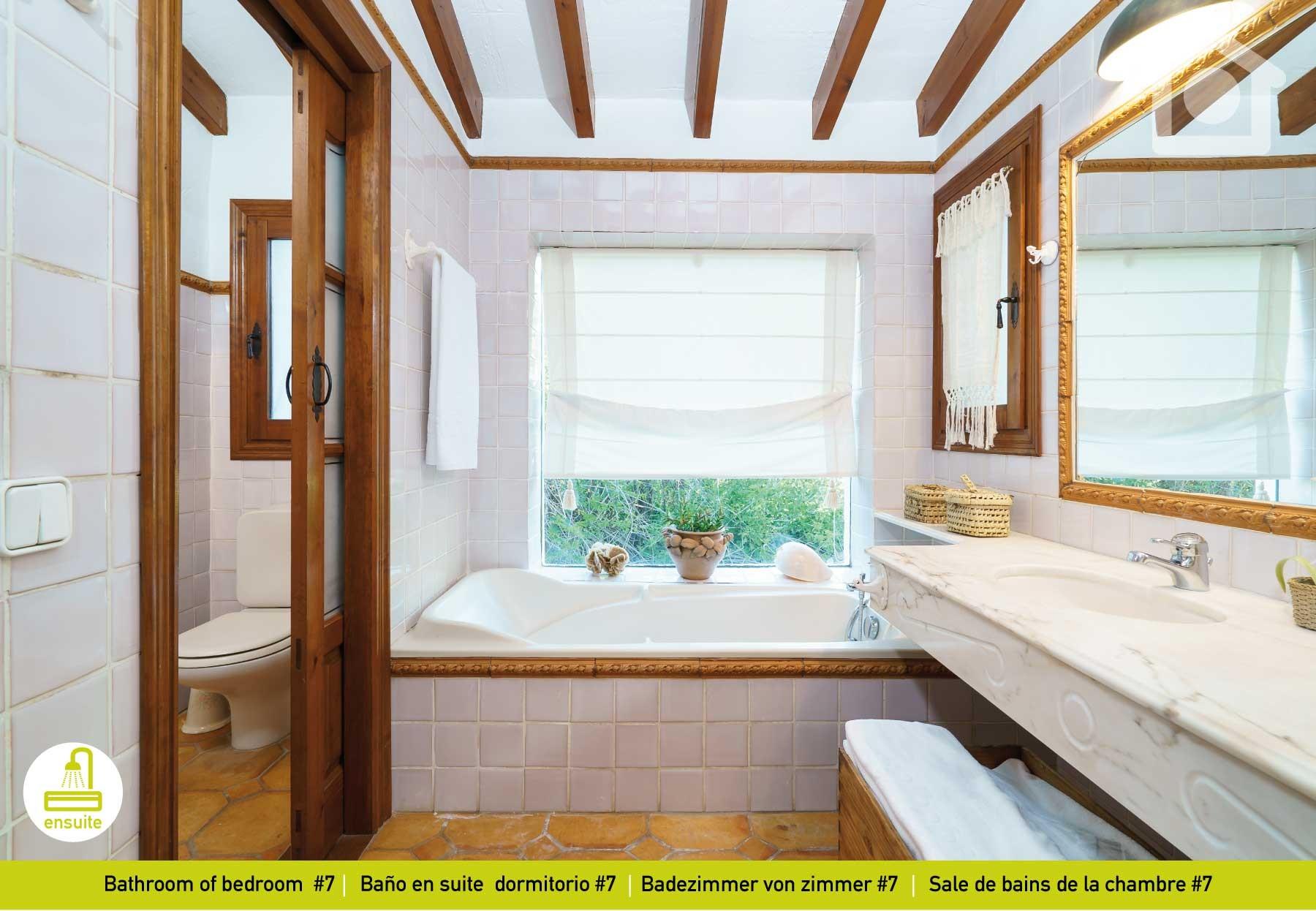 villas in moraira - solhabitat portet sand, Badezimmer ideen