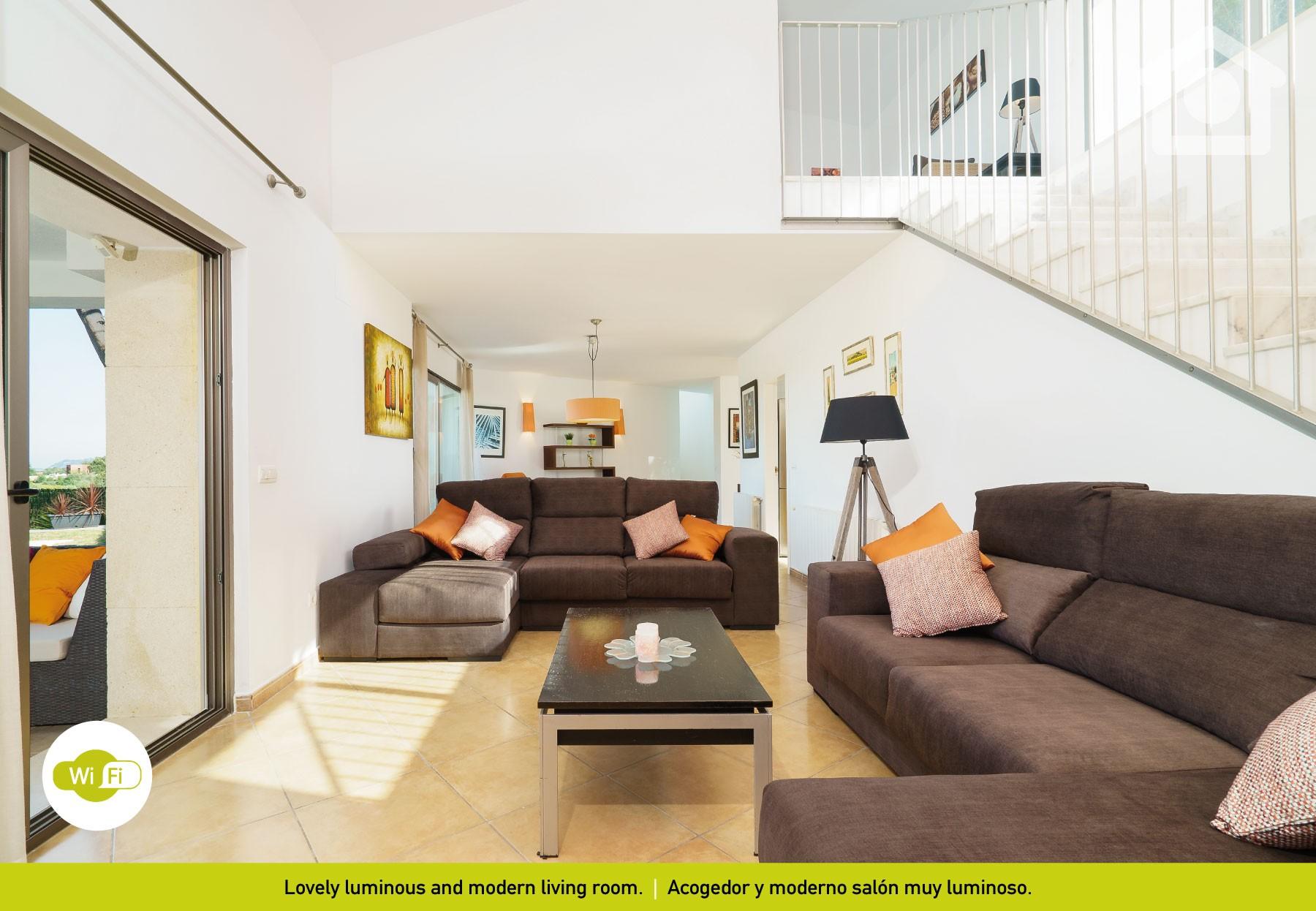 Villas in Javea / Xàbia - Solhabitat Javea Holidays