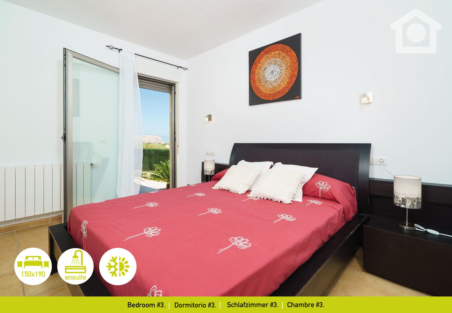 10 modern schlafzimmer bank designs, villas in javea / xàbia - solhabitat javea holidays, Design ideen