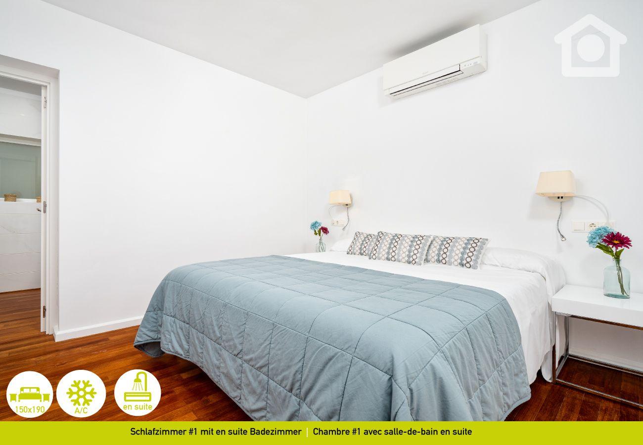 Villa in Moraira - Solhabitat Moraira Elegance