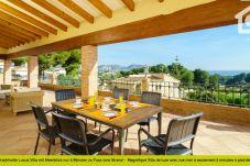 Villa en Moraira - Sunset WINTER