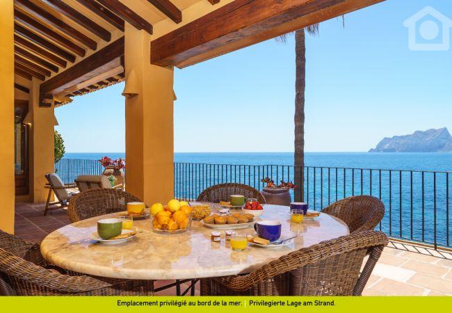 Villa à Benissa - Solhabitat Big Blue