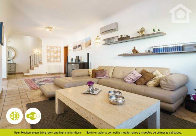 Villa à Moraira - Solhabitat Moraira Portet Relax