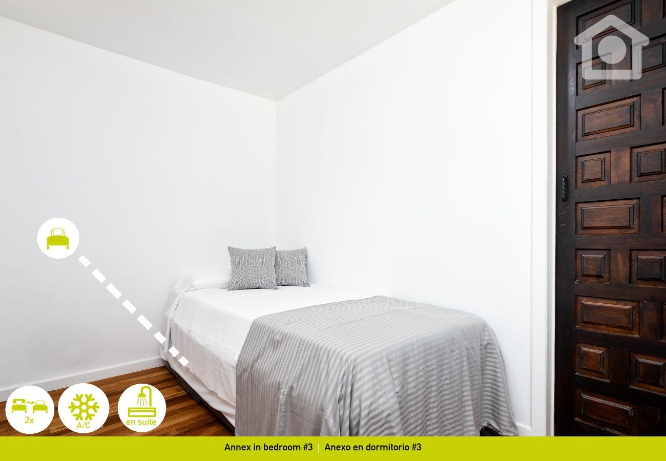 Villa à Moraira - Solhabitat Moraira Elegance