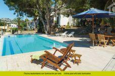 Villa à Moraira - Sunny Hill WINTER