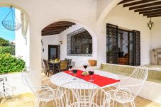 Villa à Moraira - Oasis WINTER