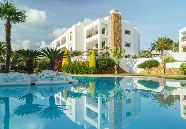 Appartement à Moraira - Moraira Club 3 WINTER