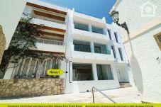 Appartement à Moraira - NORAY 1 WINTER