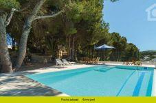 Villa in Moraira - Sunny Hill WINTER