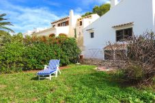 Villa in Moraira - Oasis WINTER