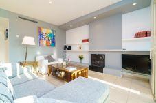 Apartment in Moraira - Moraira Club 3 WINTER