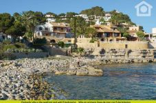 Villa in Moraira - Papavents WINTER